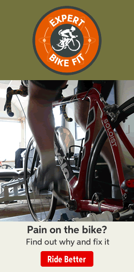 Pain on the bike? Find out why and fix it  Ride Better